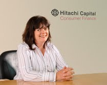 Hitachi Capital Consumer Finance recruits marketing executives