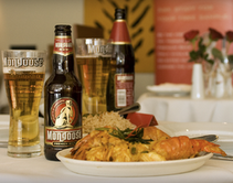 Wells & Young's launches Mongoose Indian Beer