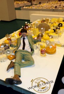 World Cheese Awards 2011: open for entries