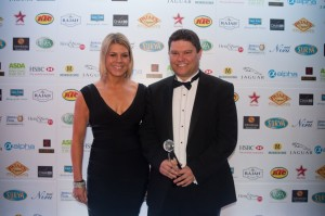 Tesco own label, Jammin', scoops product prize in World Food Awards