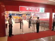 Spar International opens 10th hypermarket in India