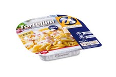 Sainsbury's adds Tortellini ready meal to frozen free-from range