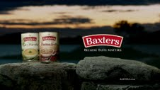 Baxters back on TV after five year break with £5m campaign