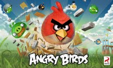 Angry Birds merchandise set to feature in TCC retail loyalty promotions