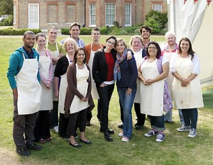 Great British Bake Off whips up rise in baking businesses, data reveals