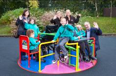 Primula donates £25,000 to school for children with learning difficulties