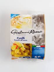 Giovanni Rana pasta shortlisted in Italian Food Industry Awards