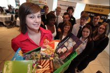 Midcounties Co-operative recruits 50 apprentices to retail programme