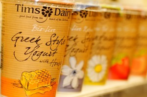 Website for small food suppliers unveils 10 top trends for 2012