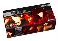 Co-operative gears up for Valentine's Day with desserts and drinks
