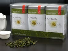 LuLin launches three teas and tea collections for independents