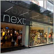 Next's strong Directory growth offsets decline in store-based sales