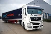 Retailer drive for leaner supply chain is opportunity, says logistics provider