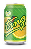 Tesco merchandises favourite Jamaican soft drink in soft drinks aisles