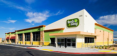 Tesco goes west: keeping Fresh & Easy ahead of the curve in the US