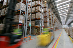 Gazeley secures deals for new logistics warehouses in mainland Europe