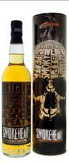 Ian Macleod Distillers launches limited Rock Edition of Smokehead single malt