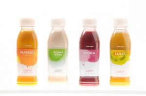 Harrods to list adventurous new Colombian fruit drinks brand, JUNA