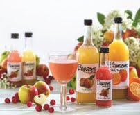 Benson's Totally Fruity wins first Red Tractor accreditation in UK for apple juice