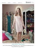 Designer discount etailer, BrandAlley, grows shopper base and lifts sales by 60%
