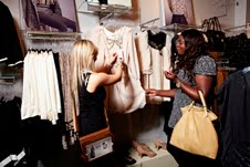 Oasis tops omni-channel shopping survey for customer service, consultants find
