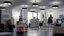 Viking launches new TV campaign to drive brand awareness for office supplies