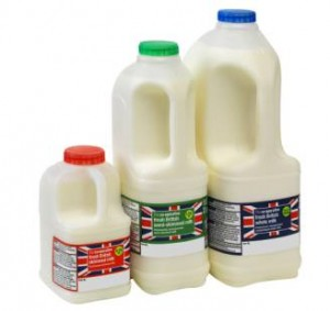 Co-operative Food improves recyclability of own brand milk bottles