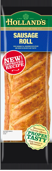 Holland's Pies launches jumbo sausage roll in Tesco stores in North West