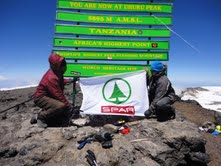 Spar expands in Gran Canaria and gets active on Mount Kilimanjaro, Africa