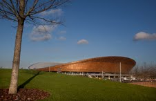 London 2012 aims for most sustainable games as Olympic Park is FSC certified