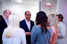 Theo Paphitis and Small Business Sunday (#SBS) to go live at Autumn Fair