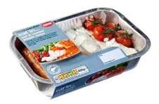 Co-operative Food extends main course options in own brand Eat In range