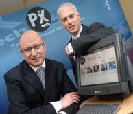 IT solutions supplier to Subway, PXtech, scoops Queen's Award for Enterprise