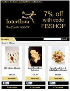 ChannelAdvisor: Interflora flexes global presence to lift Facebook fan base 35%