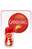 Canderel unveils You 'CAN' with Canderel positioning