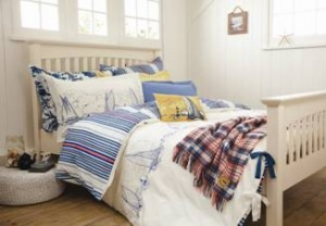 Fashion brand Joules teams up with Bedeck to launch bed and bath collection