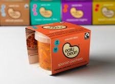 Easy Bean wins Fairtrade status for third product – Spanish Puchero pot