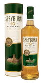 Speyburn aims to connect past and present with new whisky packaging designs