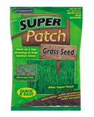 Discount household products supplier, 151, introduces Super Patch grass seed