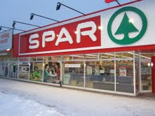 Spar International's multi-format strategy boosts sales 4.6% to €31.1bn in 2011
