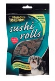 151 Products adds sushi-themed dog treats to Munch & Crunch discount brand
