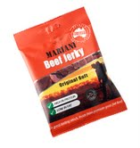 Australian beef jerky supplier launches in the UK with softer version of snack