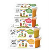 Irish BBC Apprentice contestant launches fresh organic baby and toddler soups