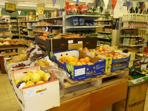 The People's Supermarket and Spar unite in community-private partnership