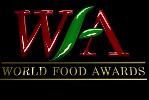 World Foods Association announces fourth World Food Awards open for entry