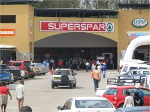 Brazil is top country for global retail expansion and Botswana enters league