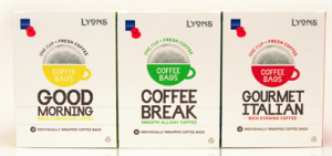 Lyons to give away 250 coffee packs to Queen's namesakes to mark Jubilee