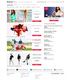 Mobile commerce and commuters drive sales at discount etailer, BrandAlley