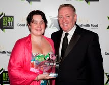Co-operative Food rewards top teams and talent in Good with Food awards