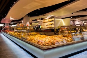Spar Austria targets travellers with new bistro store in Salzburg station
